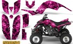 Yamaha Raptor 660 Graphics Kit Inferno Pink 150x90 - Yamaha Raptor 660 Graphics