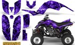 Yamaha Raptor 660 Graphics Kit Inferno Purple 150x90 - Yamaha Raptor 660 Graphics