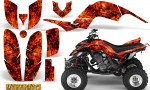 Yamaha Raptor 660 Graphics Kit Inferno Red 150x90 - Yamaha Raptor 660 Graphics