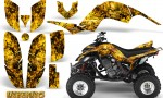 Yamaha Raptor 660 Graphics Kit Inferno Yellow 150x90 - Yamaha Raptor 660 Graphics