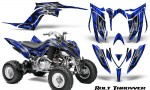 Yamaha Raptor 700 Graphics 2013