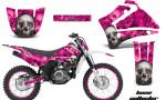 Yamaha TTR125 Graphics Kit BC P NPs 150x90 - Yamaha TTR125 2000-2019 Graphics