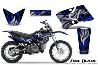 Yamaha TTR50/TTR90 Graphics