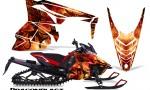 Yamaha Viper 2014 CreatorX Graphics Kit Dragonblast 150x90 - Yamaha Viper SR/SRT 2014-2016 Graphics