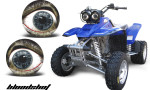 Yamaha Warrior Headlight Bloodshot 150x90 - Yamaha Warrior Head Light Eye Graphics for Warrior 350