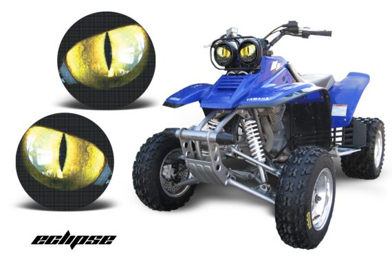 Yamaha Warrior Headlight Eclipse 570x376 - Yamaha Warrior Head Light Eye Graphics for Warrior 350