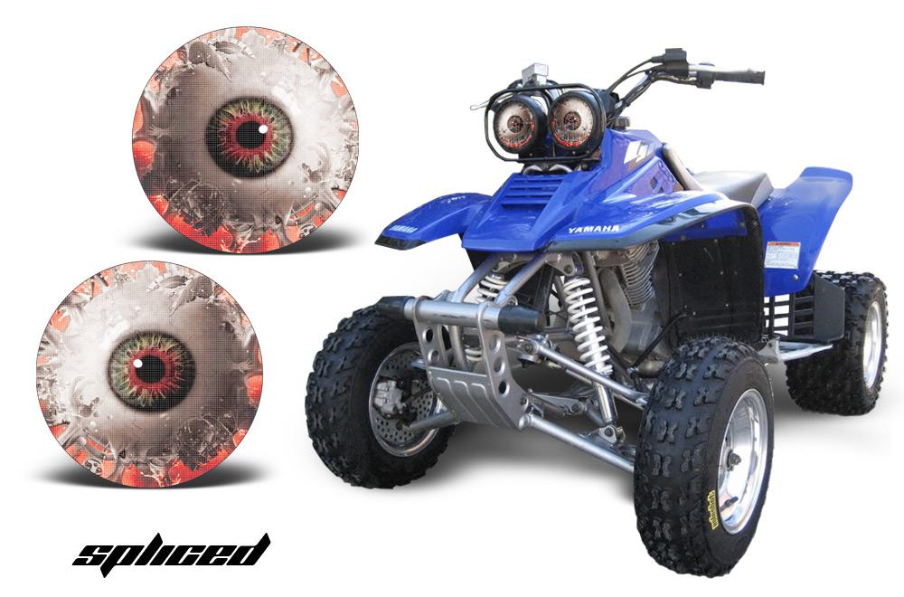 Yamaha Warrior X