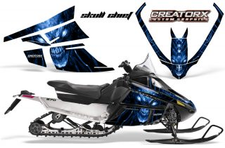 Arctic Cat F Series Graphics