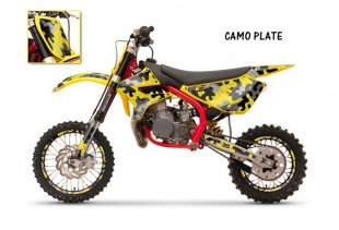 Cobra MX Graphics