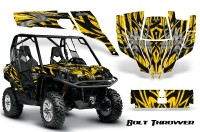Can-Am BRP Commander 800/1000 Graphics
