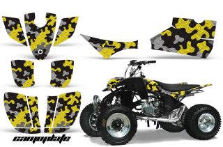 Cobra ECX 50 70 80 Graphics