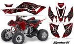 Honda TRX 400EX Graphics 2008-2014
