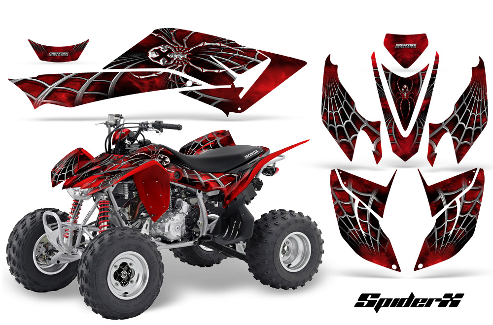 Be The First To Review Honda TRX 400EX 2008 2016 Graphics Cancel Reply