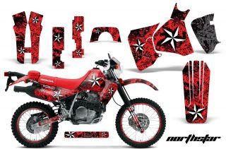 Honda XR650L Graphics 1993-2013