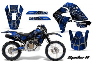 Honda XR650R Graphics 2000-2010