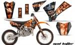 KTM SX 85/105 Graphics 2004-2005