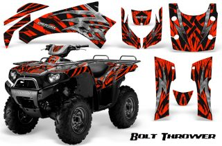 Kawasaki Brute Force 750i/750 Graphics 2004-2011
