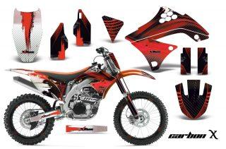 Kawasaki KX450F Graphics 2009-2011