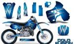 Kawasaki KX500 Graphics 1988-2004