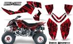 Polaris Outlaw 450/500/525 Graphics 2006-2008