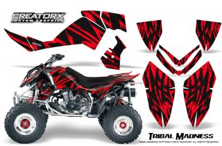 Polaris Outlaw 450/500/525 Graphics 2006-2008