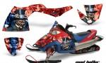 Polaris Fusion Graphics 2005-2007