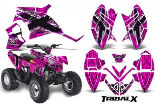 Polaris Outlaw 90 Graphics