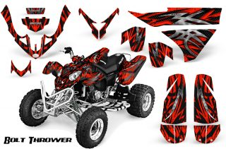 Polaris Predator 500 Graphics