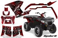 Polaris Sportsman 500 800 Graphics 2011-2014