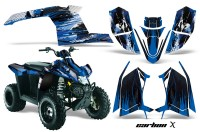 Polaris Trailblazer Graphics 2010-2013