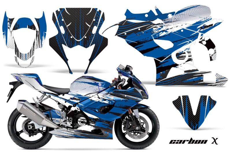 Suzuki GSXR 1000 Graphics 2005-2008