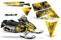 Ski-Doo Rev Graphics