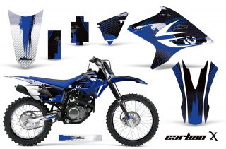 Yamaha TTR230 Graphics 2005 - 2013