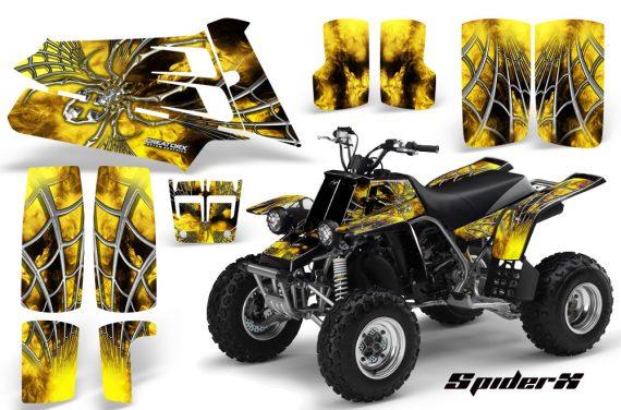 Yamaha Banshee 350 Graphics