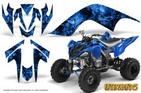 Yamaha Raptor 700 2006-2012 Graphics