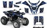 Yamaha Blaster 200 YFS200 Graphics
