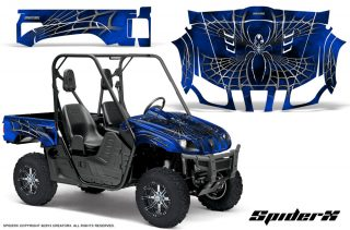 Yamaha Rhino 700/660/450 Graphics