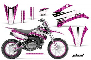 Yamaha TTR110 Graphics 2011-2013