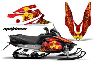 Yamaha Vector RS Graphics 2012-2014