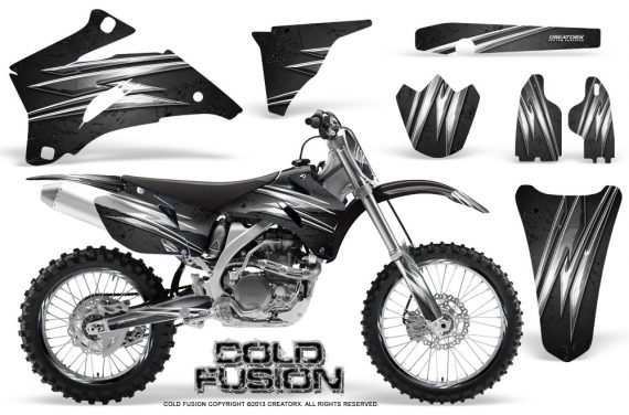 Yamaha YZ 250F 450F 06 09 Graphics Kit Cold Fusion Black NP Rims 570x376 - Yamaha YZ250F/YZ450F 2006-2009 4 Stroke Graphics