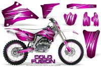 Yamaha-YZ-250F-450F-06-09-Graphics-Kit-Cold-Fusion-Pink-NP-Rims