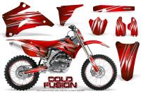 Yamaha-YZ-250F-450F-06-09-Graphics-Kit-Cold-Fusion-Red-NP-Rims