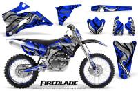 Yamaha-YZ-250F-450F-06-09-Graphics-Kit-Fireblade-Blue-NP-Rims