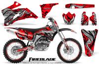Yamaha-YZ-250F-450F-06-09-Graphics-Kit-Fireblade-Red-NP-Rims