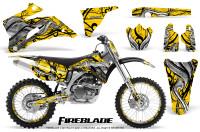 Yamaha-YZ-250F-450F-06-09-Graphics-Kit-Fireblade-Yellow-NP-Rims