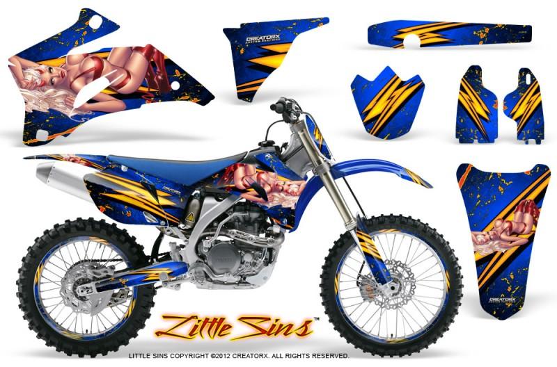 Yamaha-YZ-250F-450F-06-09-Little-Sins-Blue-NP-Rims
