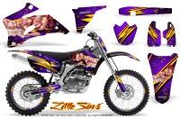 Yamaha-YZ-250F-450F-06-09-Little-Sins-Purple-NP-Rims