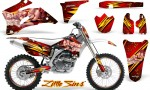 Yamaha YZ 250F 450F 06 09 Little Sins Red NP Rims 150x90 - Yamaha YZ250F/YZ450F 2006-2009 4 Stroke Graphics