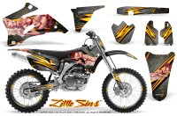 Yamaha-YZ-250F-450F-06-09-Little-Sins-Silver-NP-Rims
