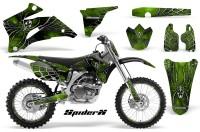 Yamaha-YZ-250F-450F-06-09-SpiderX-Green-NP-Rims